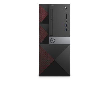 Dell Vostro 3668 i5-7400/8GB/256/10Pro-355612 - Zdjęcie 2