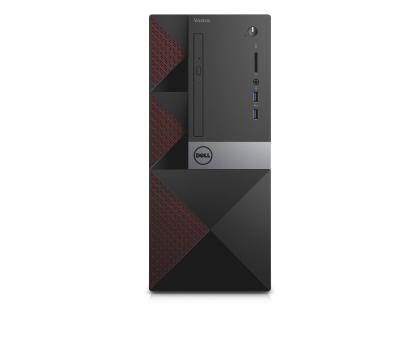 Dell Vostro 3668 i7-7700/8GB/1000/10Pro R9 360-355616 - Zdjęcie 2