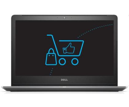 Dell Vostro 5468 i5-7200U/8GB/500-352566 - Zdjęcie 2