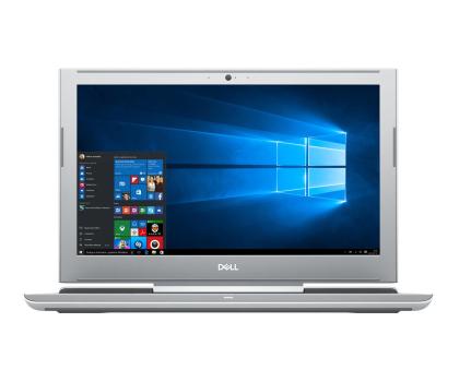 Dell Vostro 7570 i5-7300H/8GB/128+1000/10Pro GTX1060-386855 - Zdjęcie 2