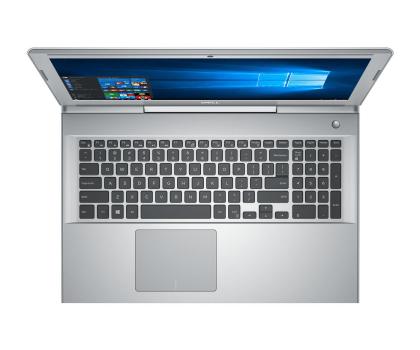 Dell Vostro 7570 i5-7300H/8GB/128+1000/10Pro GTX1060-386855 - Zdjęcie 4