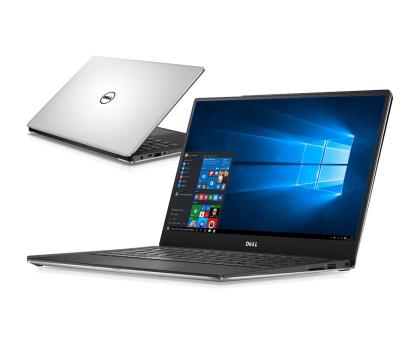 Dell XPS 13 9360 i7-7500U/16GB/512/10Pro FHD-374792 - Zdjęcie 1