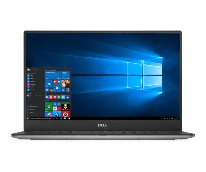 Dell XPS 13 9360 i7-7500U/16GB/512/10Pro FHD-374792 - Zdjęcie 2