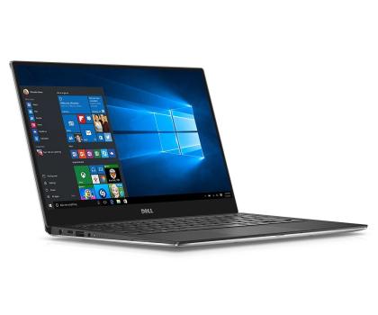 Dell XPS 13 9360 i7-7500U/8GB/256/Win10 FHD-374787 - Zdjęcie 4