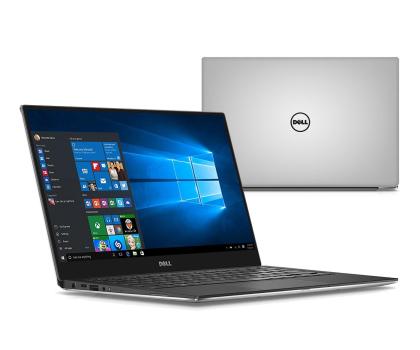Dell XPS 13 9360 i7-7500U/8GB/256/Win10 FHD-374787 - Zdjęcie 1