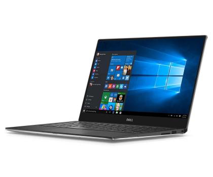 Dell XPS 13 9360 i7-7500U/8GB/256/Win10 FHD-374787 - Zdjęcie 2