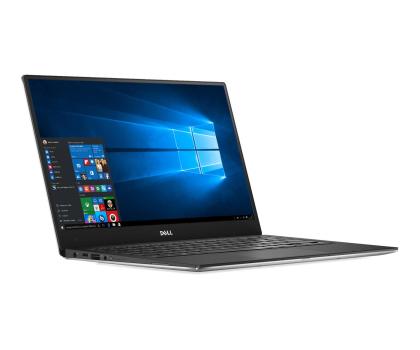 Dell XPS 13 9360 i7-8550U/8GB/256/Win10 FHD-382461 - Zdjęcie 3