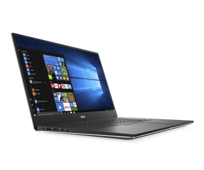 Dell XPS 15 9560 i7-7700HQ/16GB/256/10Pro FHD -365372 - Zdjęcie 3