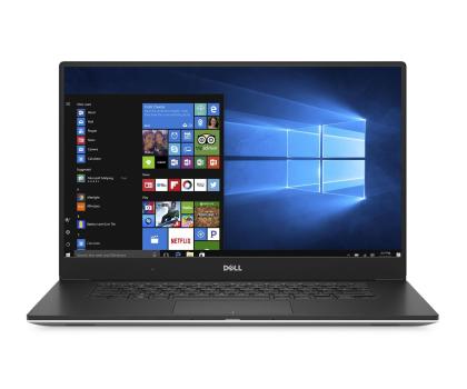 Dell XPS 15 9560 i7-7700HQ/16GB/256/10Pro FHD -365372 - Zdjęcie 2