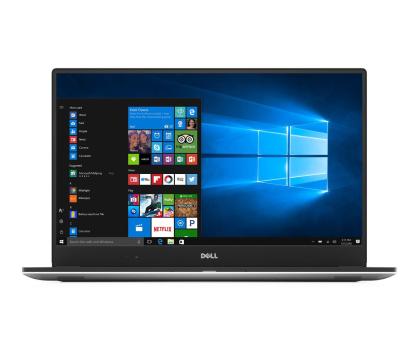 Dell XPS 15 9560 i7-7700HQ/16GB/256/10Pro FHD -365372 - Zdjęcie 6