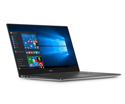 Dell XPS 15 9560 i7-7700HQ/8GB/256/Win10 FHD-374816 - Zdjęcie 4