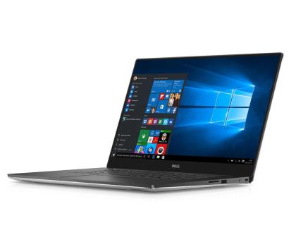 Dell XPS 15 9560 i7-7700HQ/8GB/256/Win10 FHD-374816 - Zdjęcie 2