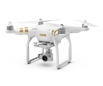 DJI Phantom 3 SE + gratis Polar M400 HR!!!