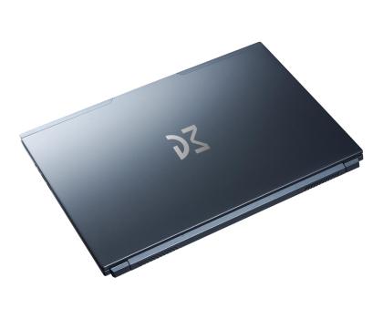 Dream Machines G1060-17 i7-7700HQ/8GB/1TB+120SSD GTX1060-397483 - Zdjęcie 2