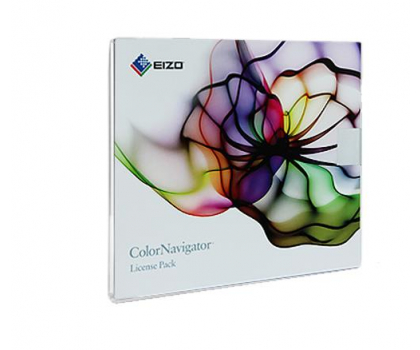 Eizo CS2420-BK czarny + ColorNavigator -310469 - Zdjęcie 3