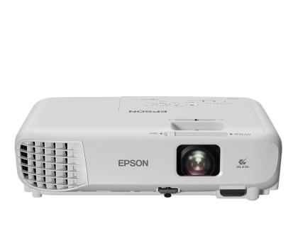 Epson EB-S05 3LCD-387177 - Zdjęcie 1