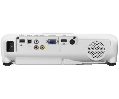 Epson EB-S41 3LCD-387162 - Zdjęcie 6