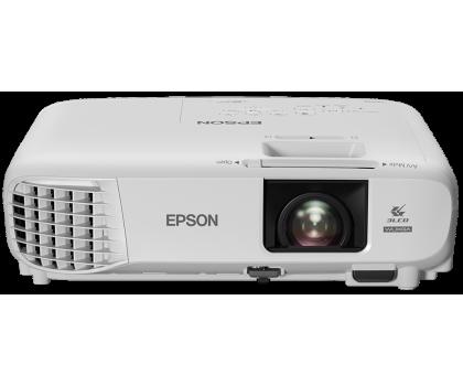 Epson EB-U05 3LCD-387180 - Zdjęcie 3