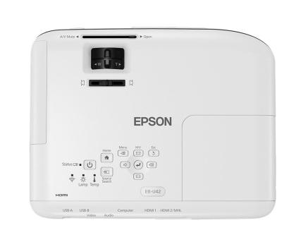 Epson EB-U42 3LCD-387176 - Zdjęcie 4