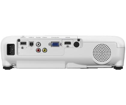 Epson EB-X41 3LCD-387168 - Zdjęcie 6