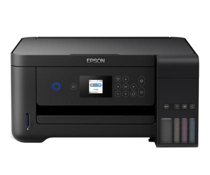 Epson EcoTank ITS L4160-386165 - Zdjęcie 4
