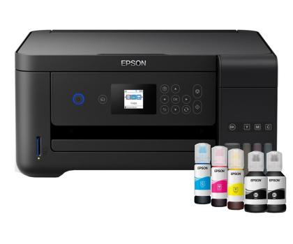 Epson EcoTank ITS L4160-386165 - Zdjęcie 1