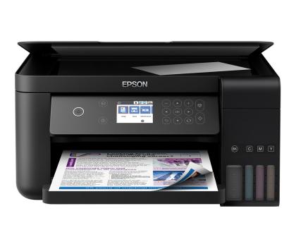 Epson EcoTank ITS L6160-386167 - Zdjęcie 4