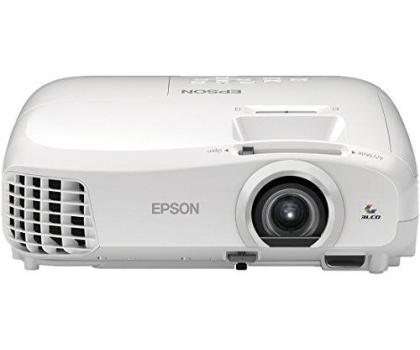 Epson EH-TW5210 3LCD -261658 - Zdjęcie 2