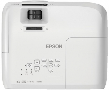 Epson EH-TW5210 3LCD -261658 - Zdjęcie 4