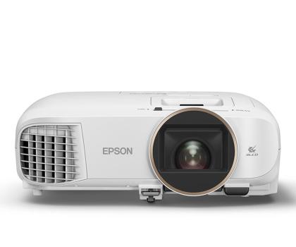 Epson EH-TW5650 3LCD-387151 - Zdjęcie 1