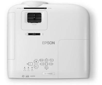 Epson EH-TW5650 3LCD-387151 - Zdjęcie 5