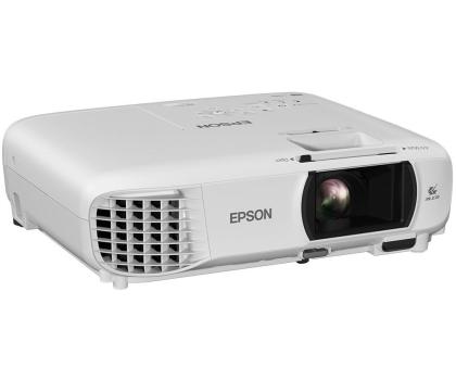 Epson EH-TW650 3LCD-387156 - Zdjęcie 2