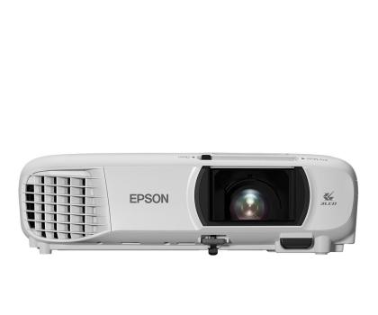 Epson EH-TW650 3LCD-387156 - Zdjęcie 1