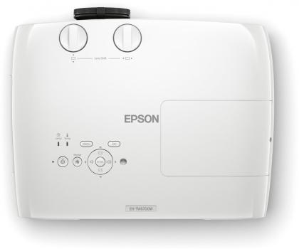 Epson EH-TW6700W 3LCD-387161 - Zdjęcie 4