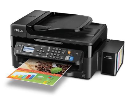 Epson L565 (faks)-251995 - Zdjęcie 2