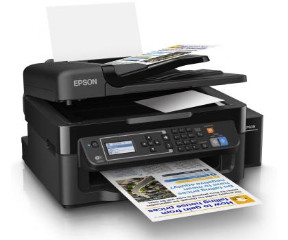 Epson L565 (faks)-251995 - Zdjęcie 3