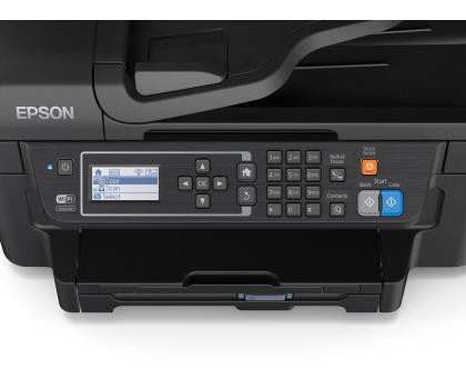 Epson L655 (WIFI, LAN, DUPLEX, ADF, FAX)-267700 - Zdjęcie 2