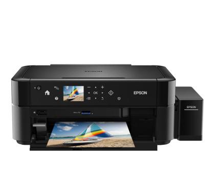 Epson L850 (druk na CD)-224978 - Zdjęcie 1