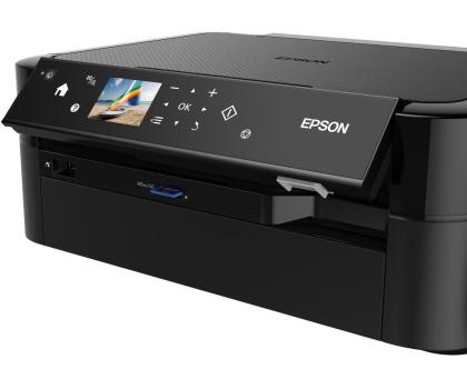 Epson L850 (druk na CD)-224978 - Zdjęcie 4