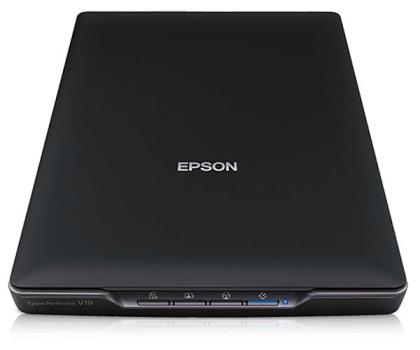 Epson Perfection V19-226383 - Zdjęcie 4