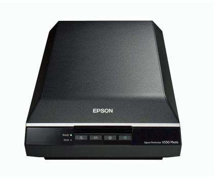Epson Perfection V550 Photo-165417 - Zdjęcie 6