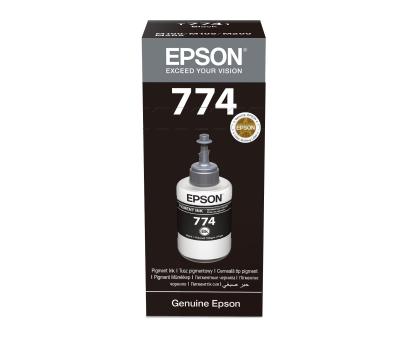 Epson T7741 black 140ml 6000 str. (T77414A)-162618 - Zdjęcie 3