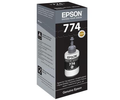 Epson T7741 black 140ml 6000 str. (T77414A)-162618 - Zdjęcie 2