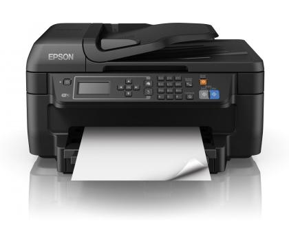 Epson WF-2750DWF-366875 - Zdjęcie 2