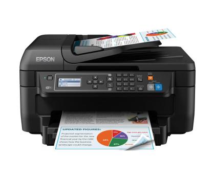 Epson WF-2750DWF-366875 - Zdjęcie 1