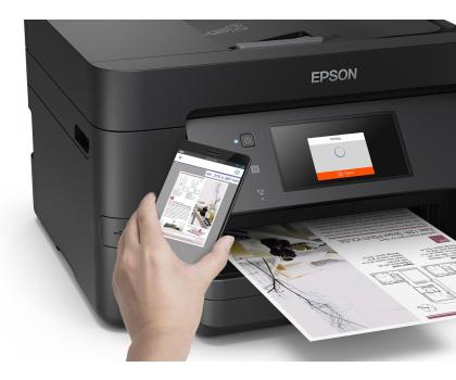 Epson WorkForce Pro WF-3720DWF-375770 - Zdjęcie 4
