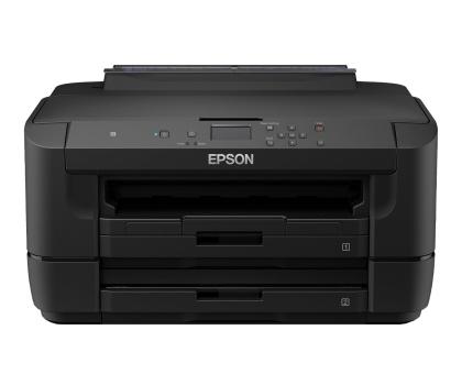 Epson WorkForce WF-7210DTW -386169 - Zdjęcie 1