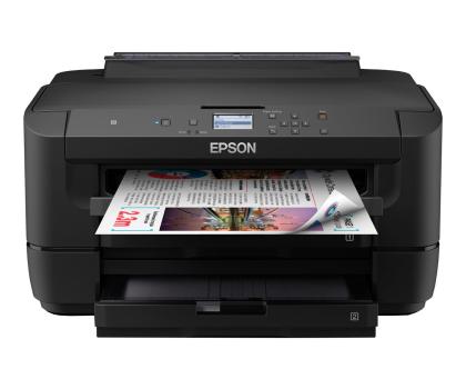Epson WorkForce WF-7210DTW -386169 - Zdjęcie 4