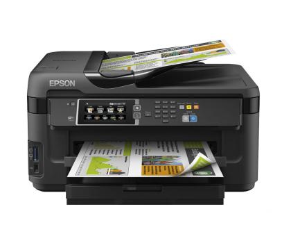 Epson WorkForce WF-7610DWF-252344 - Zdjęcie 1