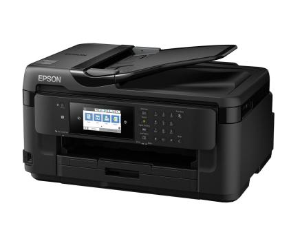 Epson WorkForce WF-7710DWF-386168 - Zdjęcie 3